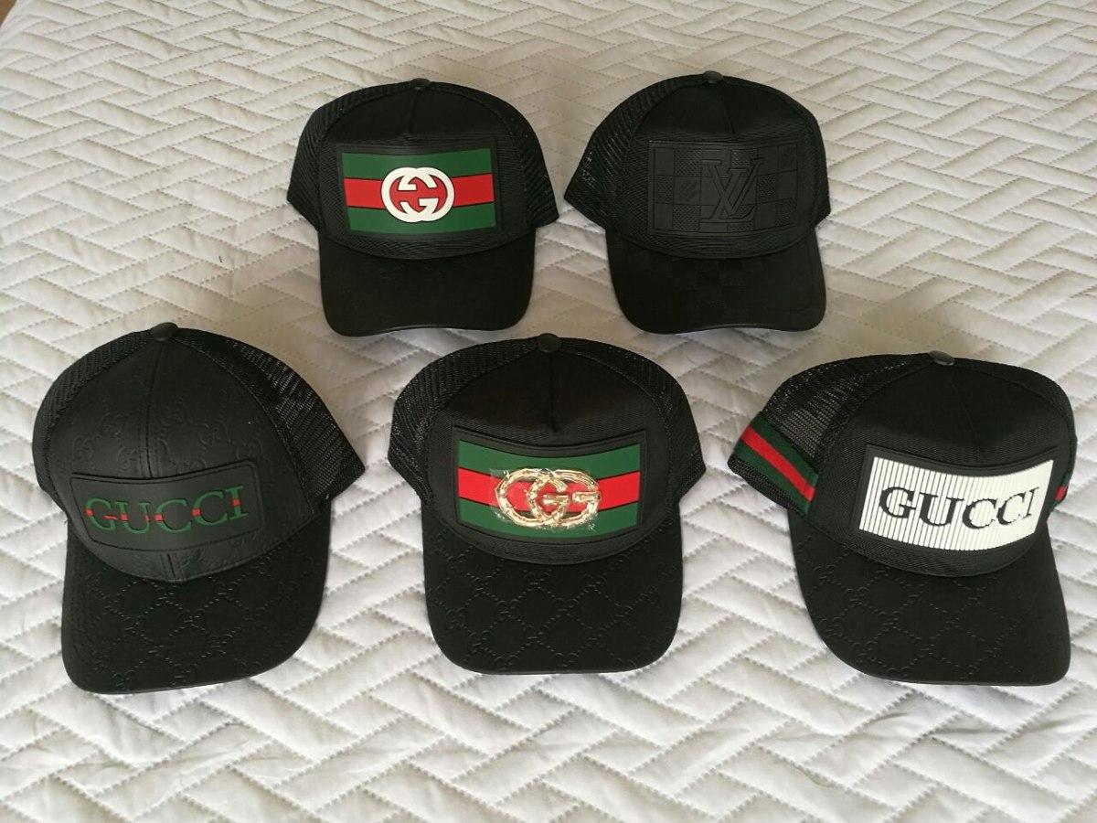 7308d2d7a0e6c Gorra Gucci -   60.000 en Mercado Libre