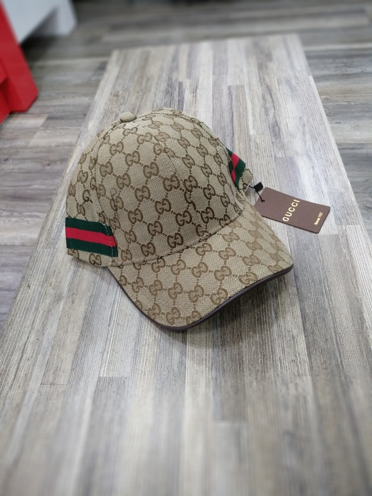 Gorra Gucci -   39.000 en Mercado Libre 0f8ad688914