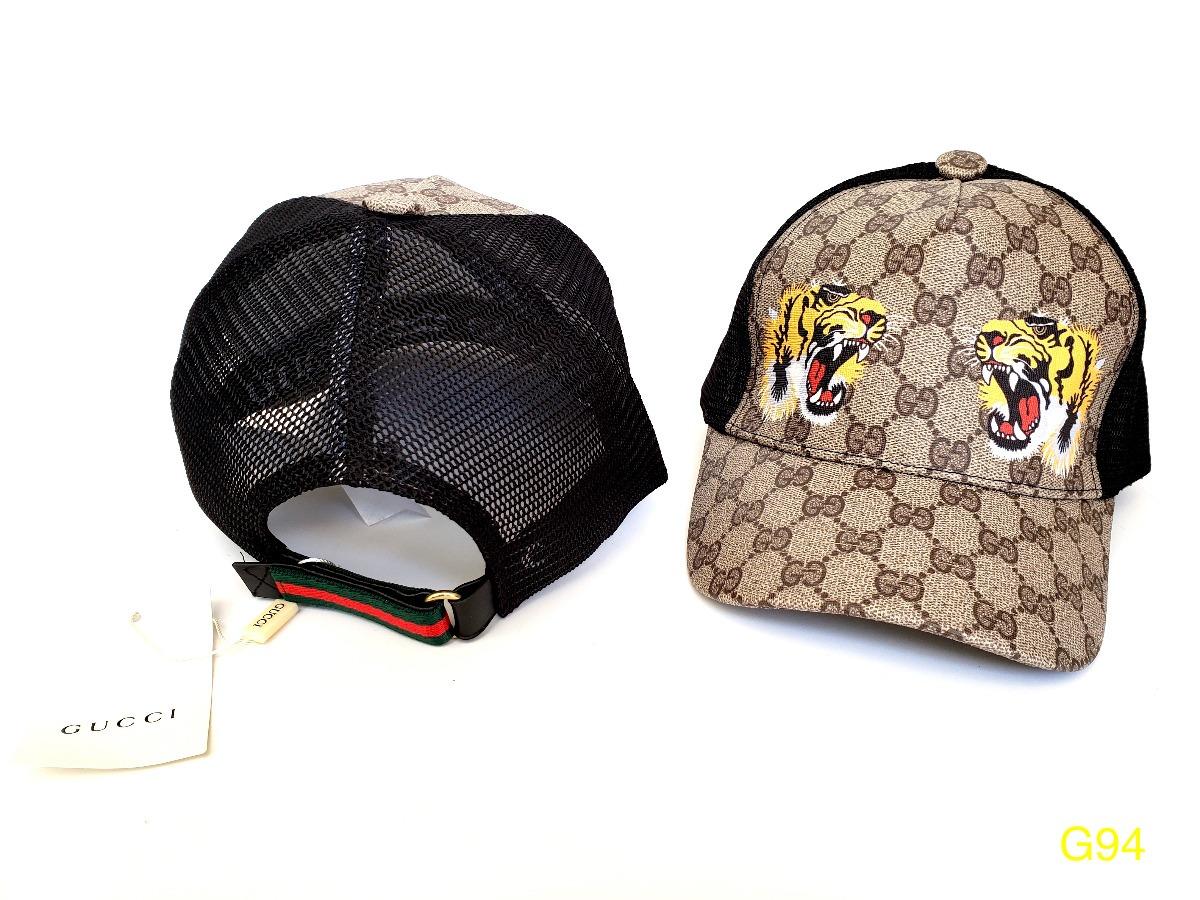 Gorra Gucci Alta Calidad Louis Vuitton Fendi Fox -   389.00 en ... c36da26a1ef