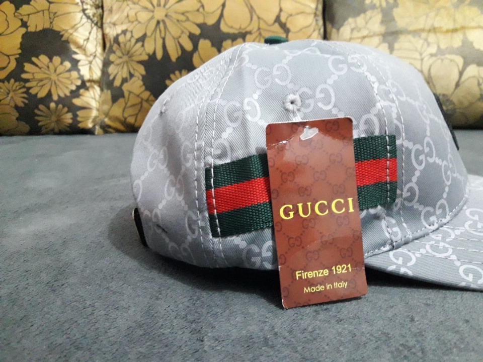 Gorra Gucci Gg -   43.000 en Mercado Libre c2dfeee8bd5