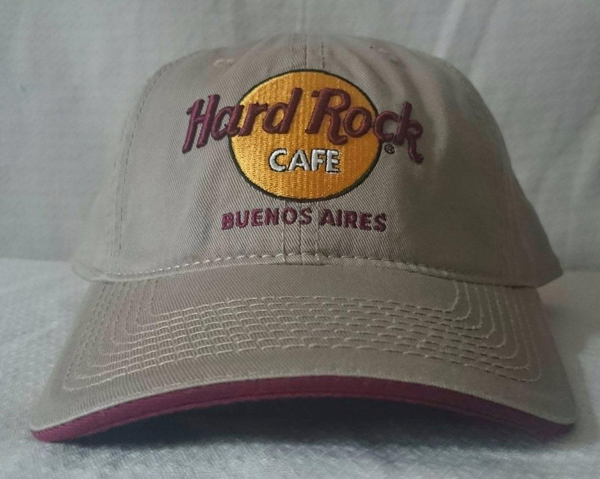 a9ab57856f09d gorra hard rock cafe buenos aires. Cargando zoom.