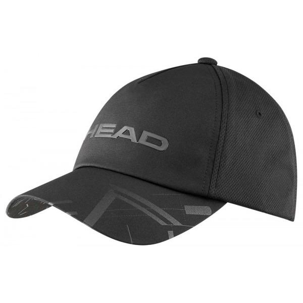 6cdc92c685b49 Gorra Head Tenis Padel Squash Hombre! Amsport Tenis Shop. -   549
