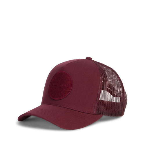 gorra herschel supply avery t.m. windsor wine