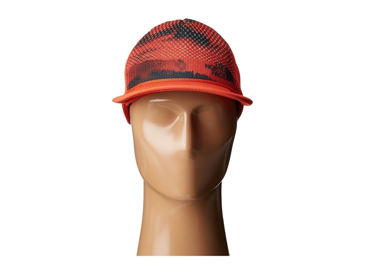 e6f627d76a gorra hombre the north face trail trucker hat. Cargando zoom.