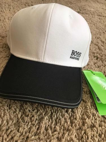 gorra hugo boss original