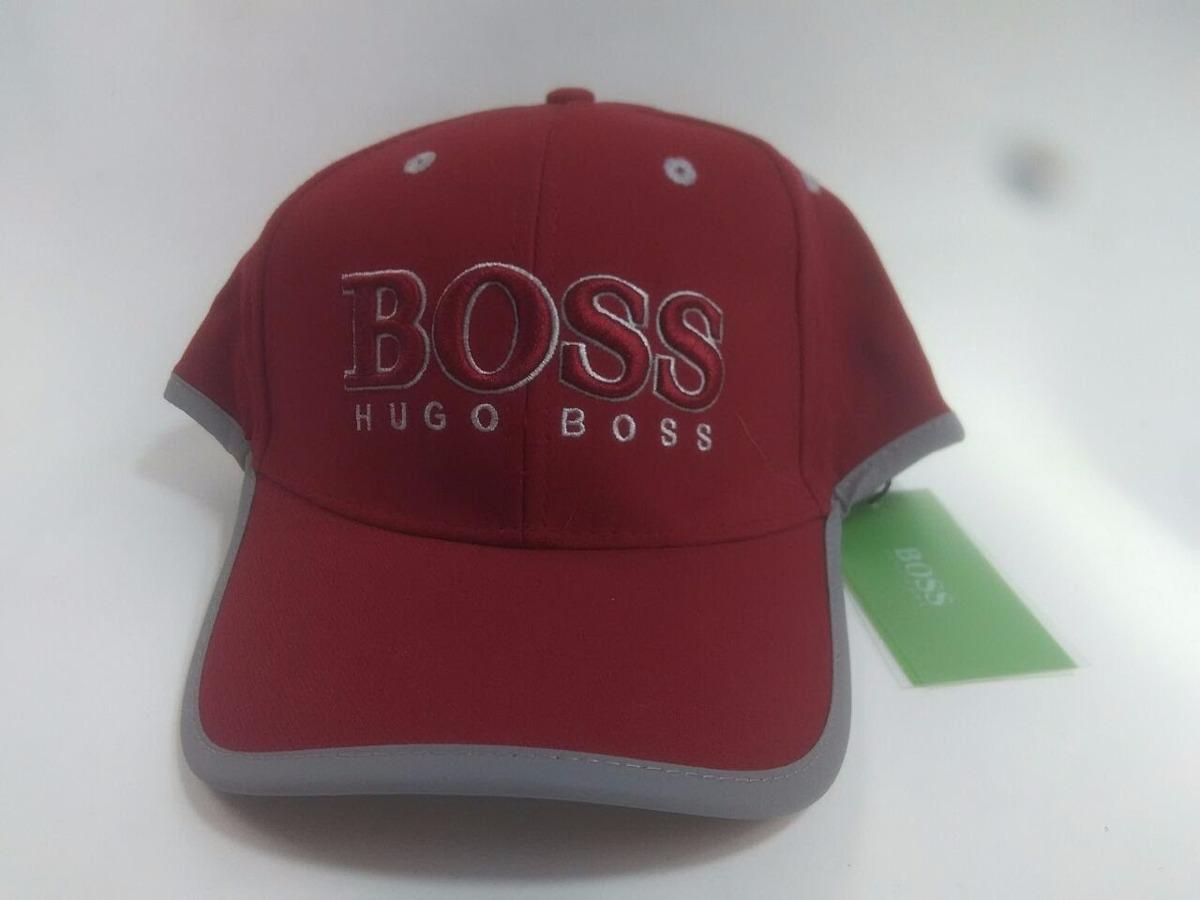 Gorra Hugo Boss Para Caballero -   58.000 en Mercado Libre dd032e61f36