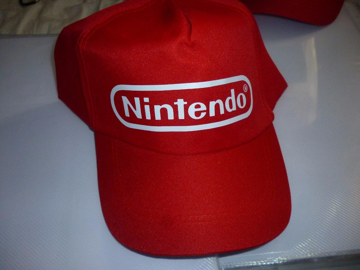 2709afeb85d00 Gorra Jockey Estampado Video Juego Nintendo Diddy Kong -   2.500 en ...