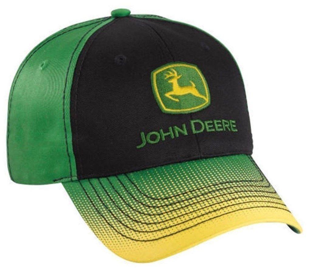 824a170a479ba gorra john deere gradient dot visor - a pedido exkarg. Cargando zoom.