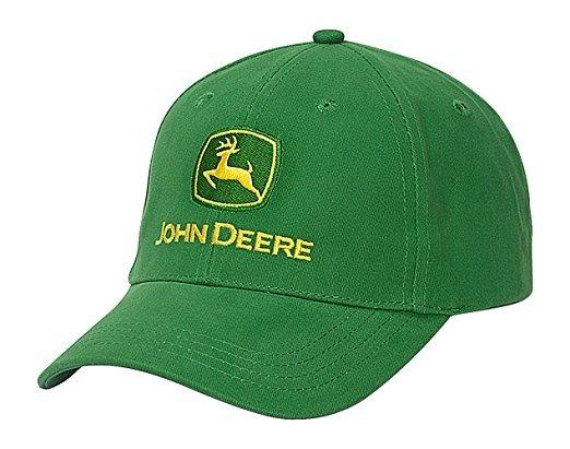 08e1d650c1087 Gorra John Deere Original Importada De Usa Microcentro -   1.000
