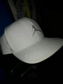 415bf8b99709 Gorra Jordan Blanca - Gorros, Sombreros y Boinas Blanco, Usado en ...