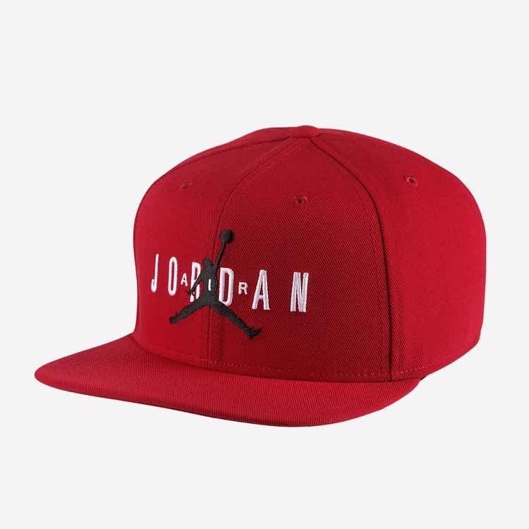 631dbee007fb ... cheap gorra jordan dri fit pro jumpman air hbr snapback red 1e2b2 339c1