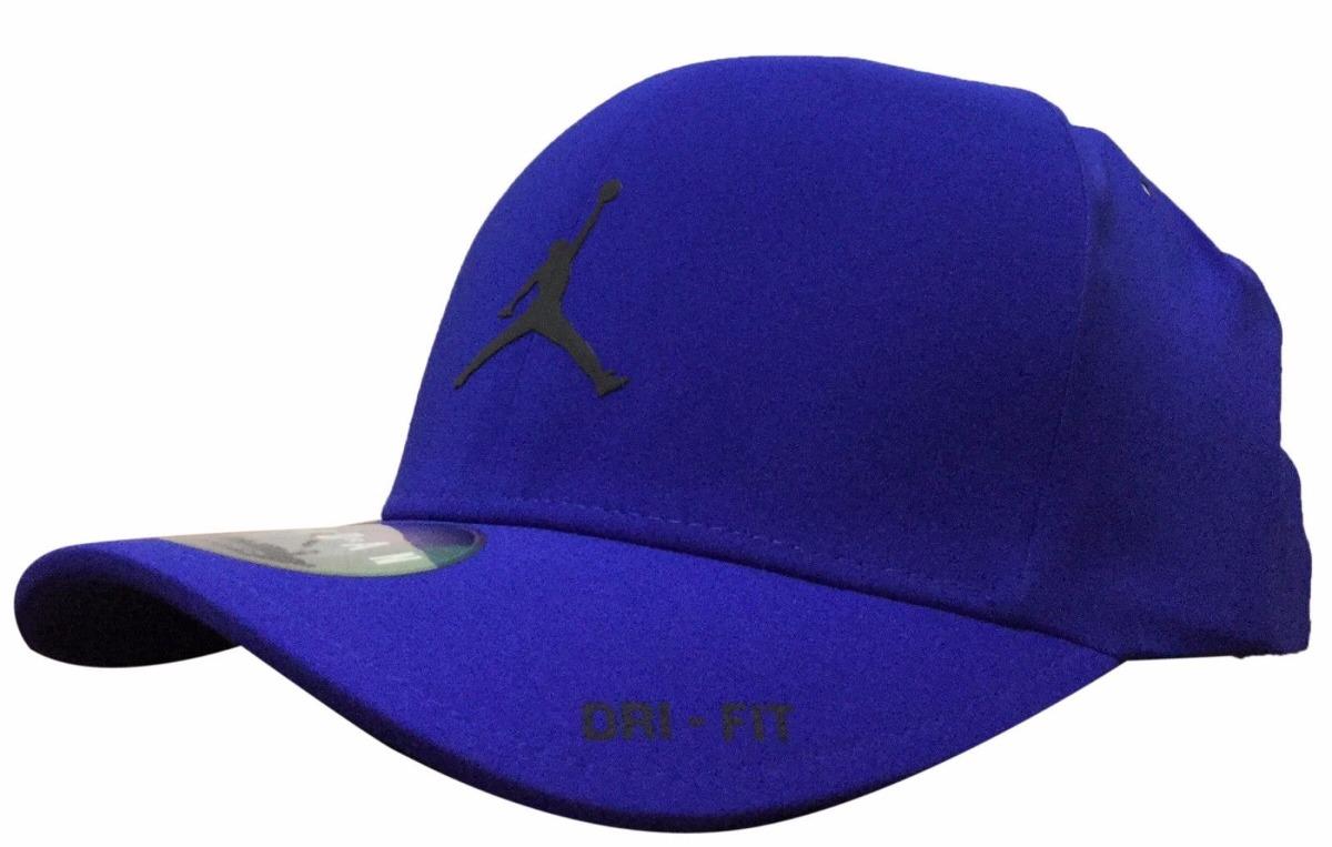 gorra jordan jumpman cerrada azul dri fit original nike usa. Cargando zoom. 5d51a262aca