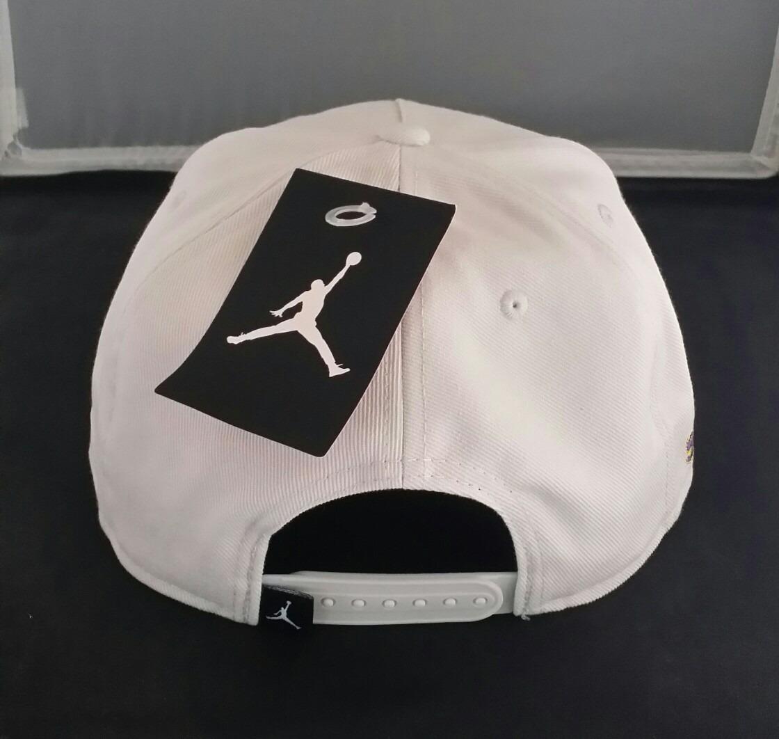 Cargando zoom. gorra jordan modelonike air jordan champion retro 8 snapback. d9fad9906d0