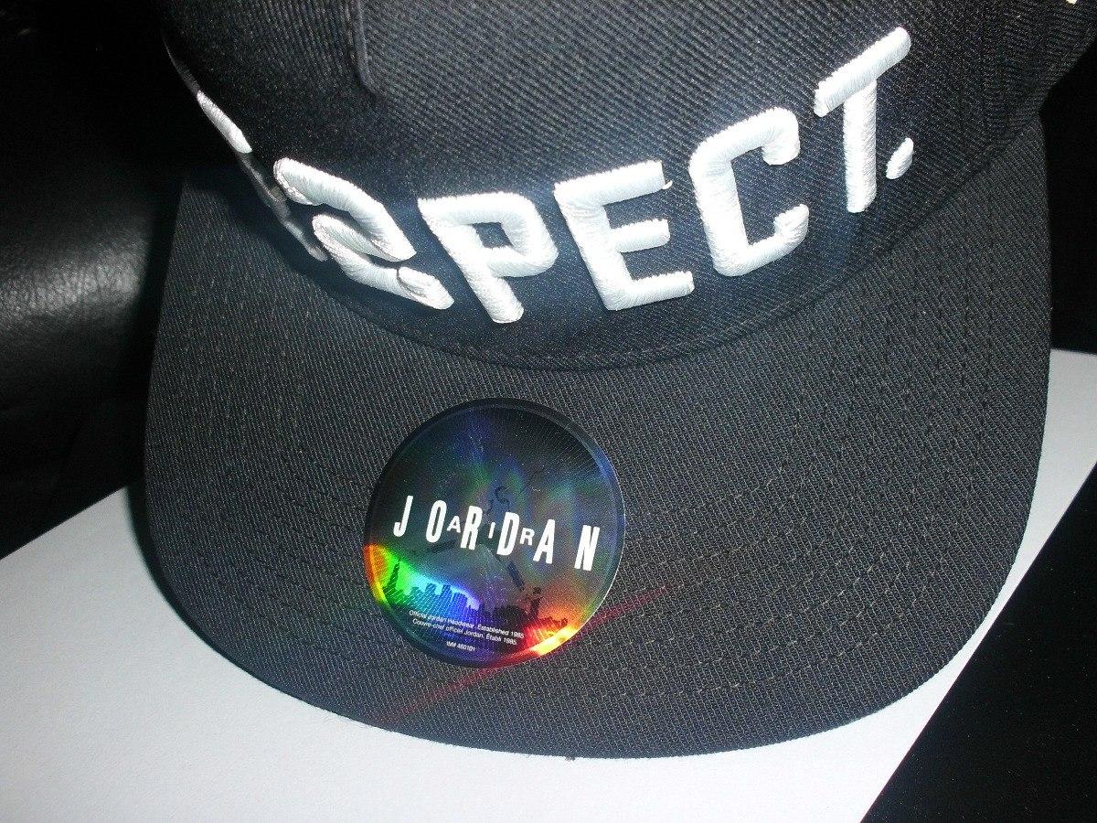 2588aa775243f8 gorra jordan re2pect jeter snapback edicion especial nike. Cargando zoom.