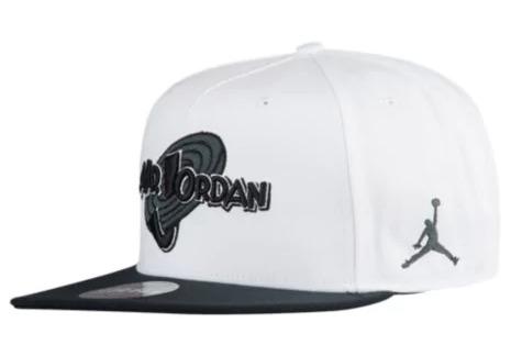 Gorra Jordan Snapback Retro 11 Space Jam Importada Eeuu -   1.100 5783eda3a3a