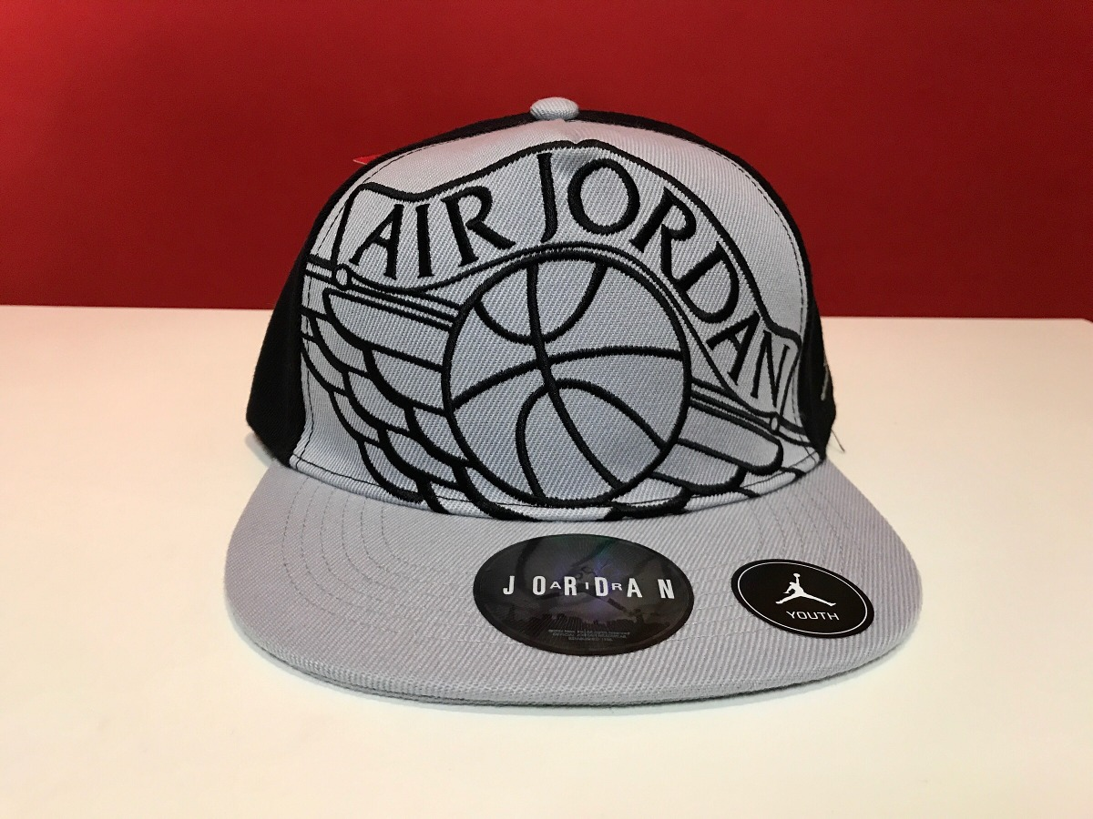shopping new jordan youth snapback hat 07c66 be2c5  real gorra jordan  snapback youth nueva cargando zoom. 50e3c 48735 cea19c36057