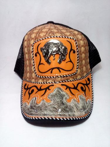 gorra junior cowboy vaquera
