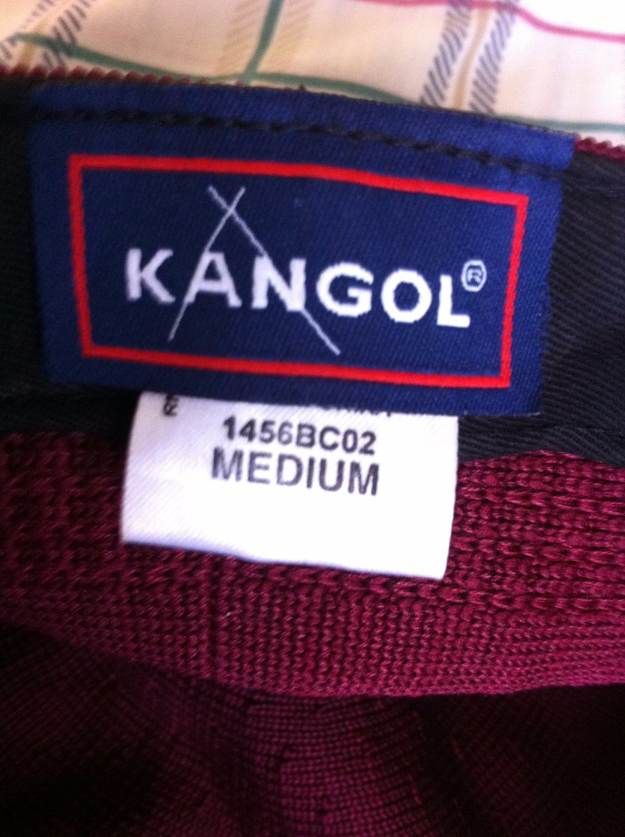 Gorra Kangol Ventair Space Cap 34e121a63b8