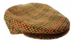 90021509e1dd Boina Inglesa Hombre Para Pelo Y Cabeza Gorros - Gorros, Sombreros y ...