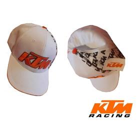 Gorra Ktm Racing Original Motocross