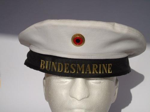 gorra lepanto original marina de guerra alemania