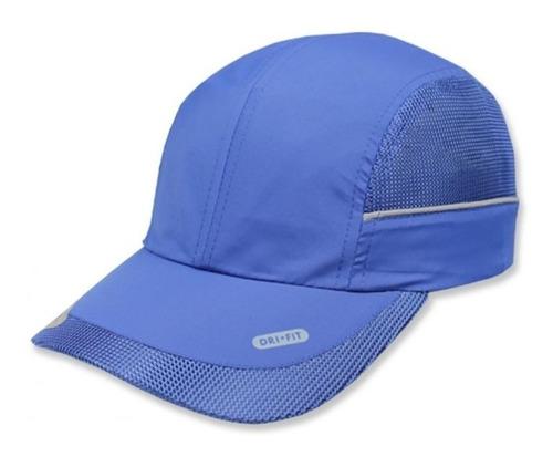 gorra lisa dri-fit deportiva gym varios colores copa baja