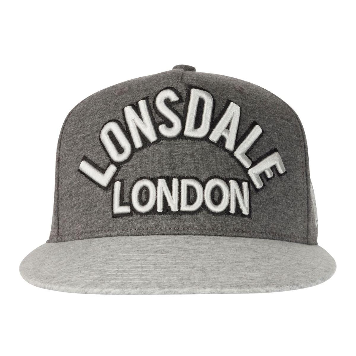 Gorra Lonsdale Para Hombre Importada Desde Londres ! -   58.000 en ... 36c6ed1e9de