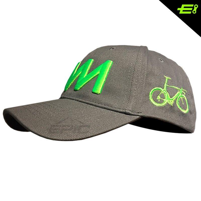 Gorra Magenta Born To Train Ciclismo Colores - Epic Bikes -   650 a187771fc45