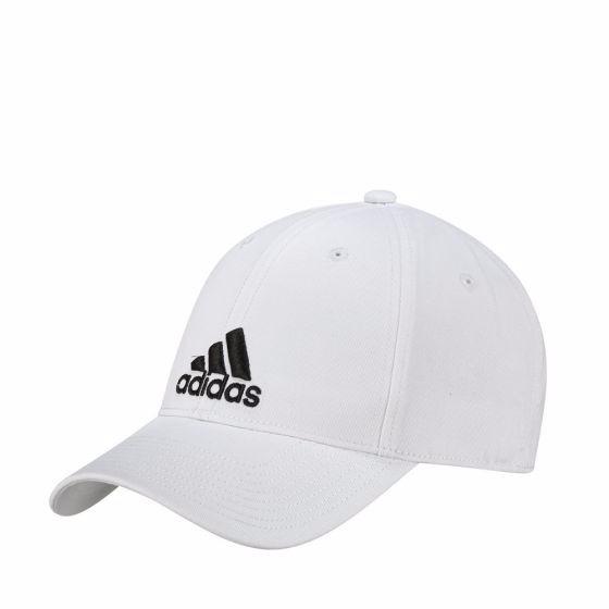8cdfc971e9869 Gorra Marca adidas Color Blanco Con Negro Textil Im194 -   514.00 en ...