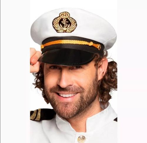 gorra marinero kepis capitan marino navegante piloto quepis