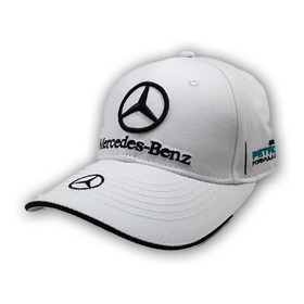 Gorra Mercedes Benz