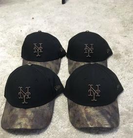 sports shoes 24308 f62c6 Gorra Mets New York Negra New Era Mlb 9forty Ajustable