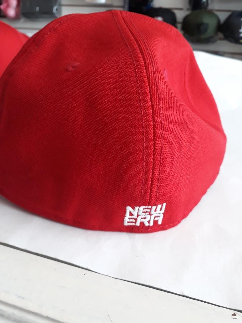4d4d6158e55d4 gorra mexico clasico mundial new era original roja negro. Cargando zoom.