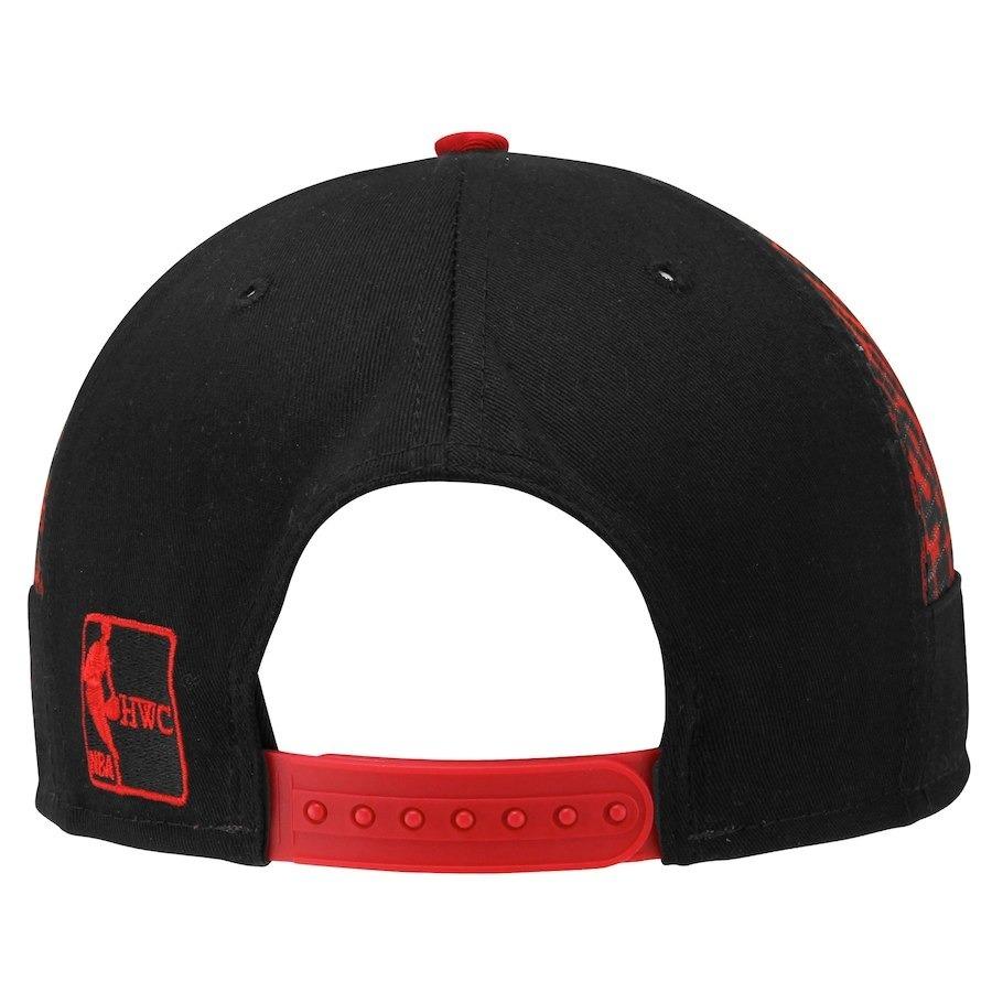 gorra miami heat new era red 9fifty pop midder. Cargando zoom. 6e2cfc652ad