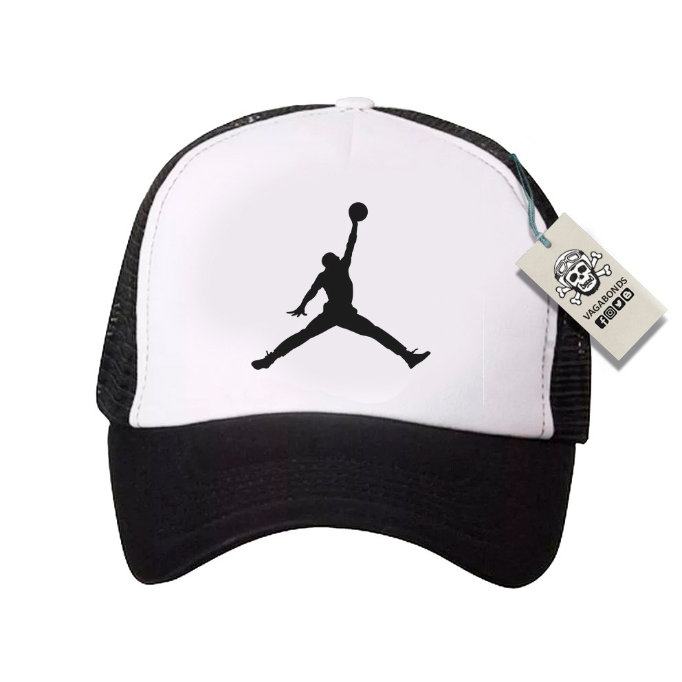 gorra michael jordan trucker nba basket - vagabonds. Cargando zoom. 522b75969bb