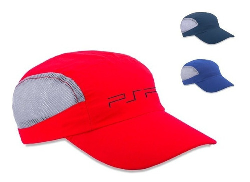 gorra micro fibra malla deportiva promocional mayoreo