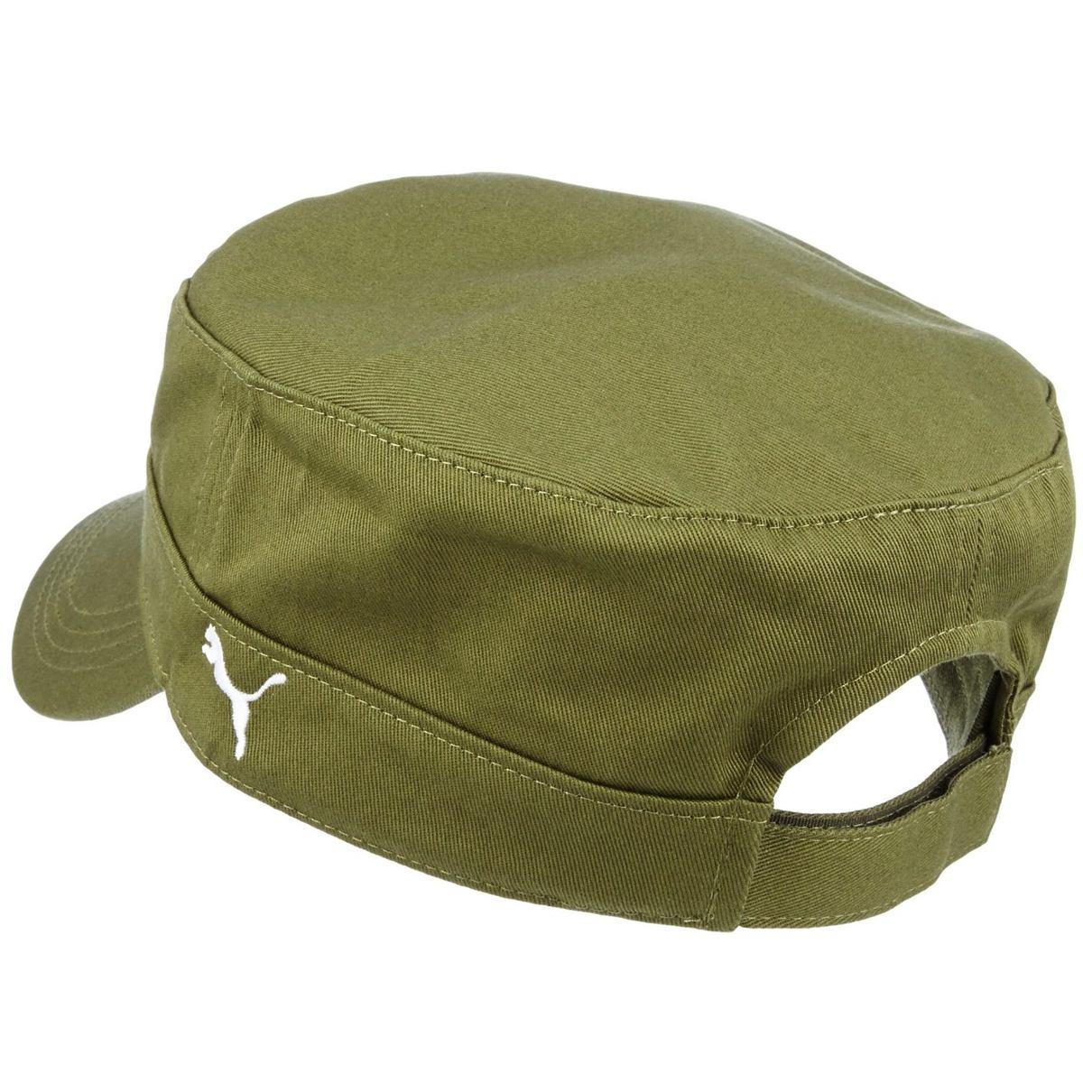 Gorra Militar Ess Military Ajustable 03 Puma 052923 -   179.00 en ... 41713261519