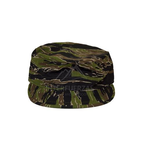 Gorra Militar Quepi Camuflado Varios Colores Fuerzas Armadas -   310 ... c3a76fa4bb4