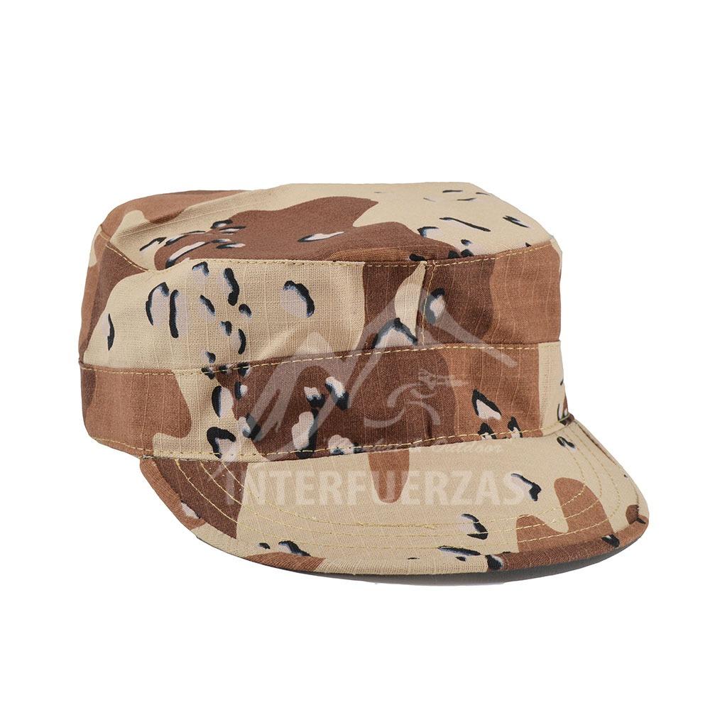 gorra militar quepi camuflado varios colores fuerzas armadas. Cargando zoom. 8cacfd7725e