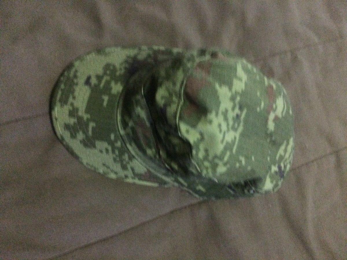 Gorra Militar Sedena Talla 5 Y Tocado Para Mujer -   150.00 en ... 22321303164