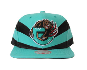 separation shoes e641f 9b750 Gorra Mitchell   Ness, Grizzlies Vancouver, Snapback