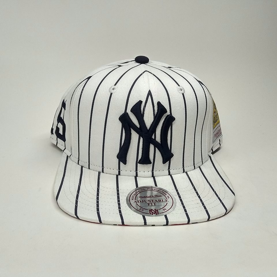 sale retailer 62bea b030d Gorra Mitchell Ness Original Yankees New York