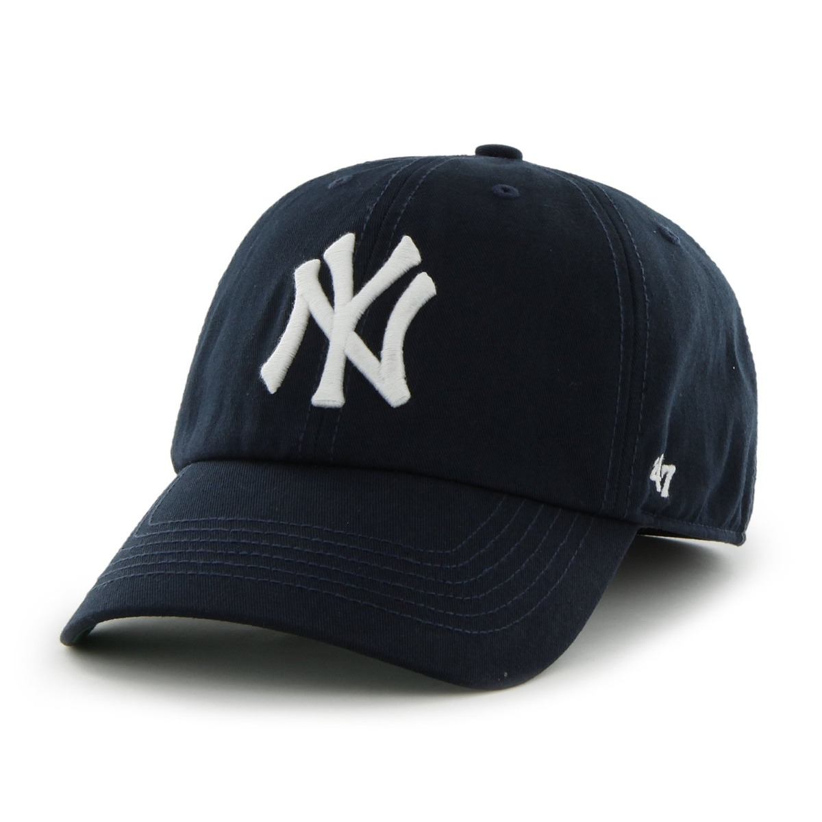 Gorra Mlb De Los New York Yankees Cerrada -   849.00 en Mercado Libre 2a6ff7c1cd3