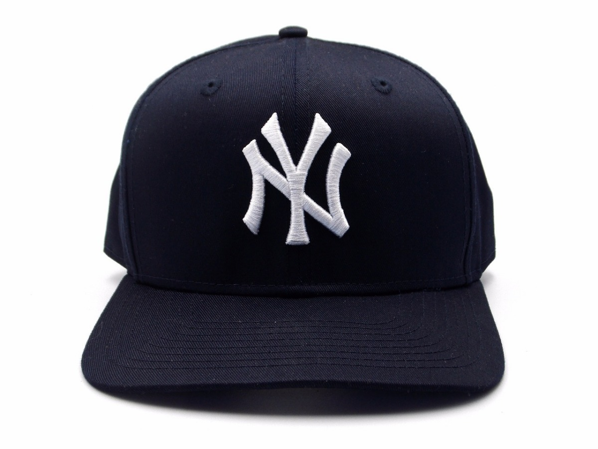 c244a79c04f3d Gorra Mlb New York Yankees Color Azul -   799.00 en Mercado Libre