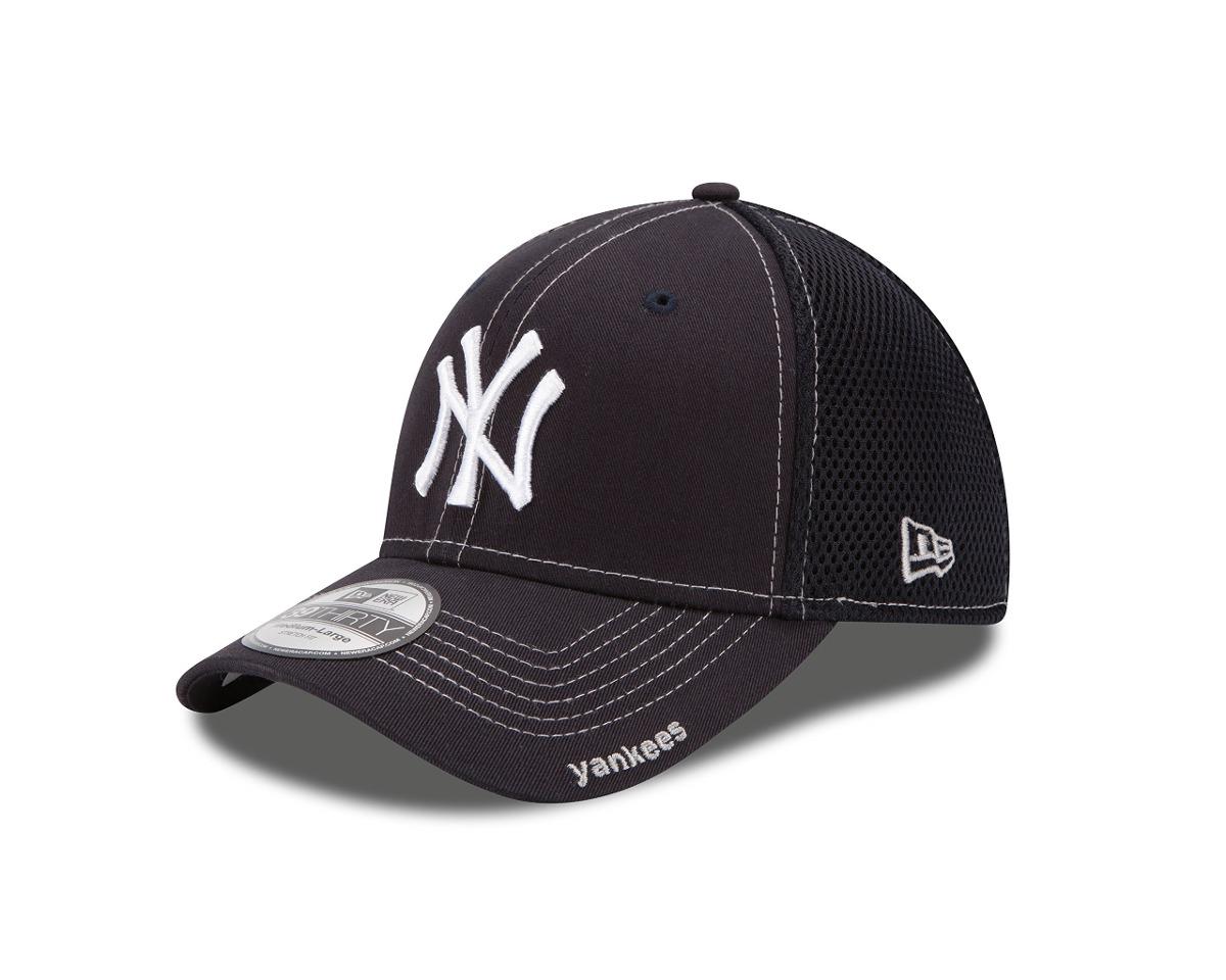114130959b2f2 Gorra Mlb New York Yankees Neo 39t Stretch Fit