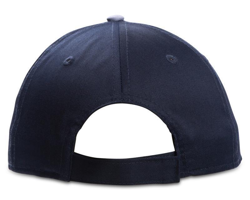 695c83b7367fb Gorra Mlb Ny Yankees Azul Y Negra -   469.00 en Mercado Libre