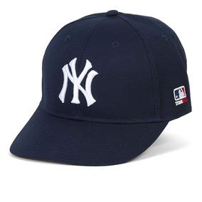 ab108c219e67 Gorra Mlb Replica Adulto Newyork Yankees Ajustable De Velcro