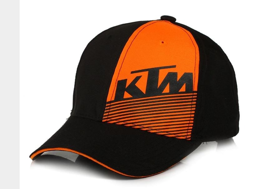 gorra moto ktm racing - negro naranja2 - nueva -envio gratis. Cargando zoom. bf7e1bfde13