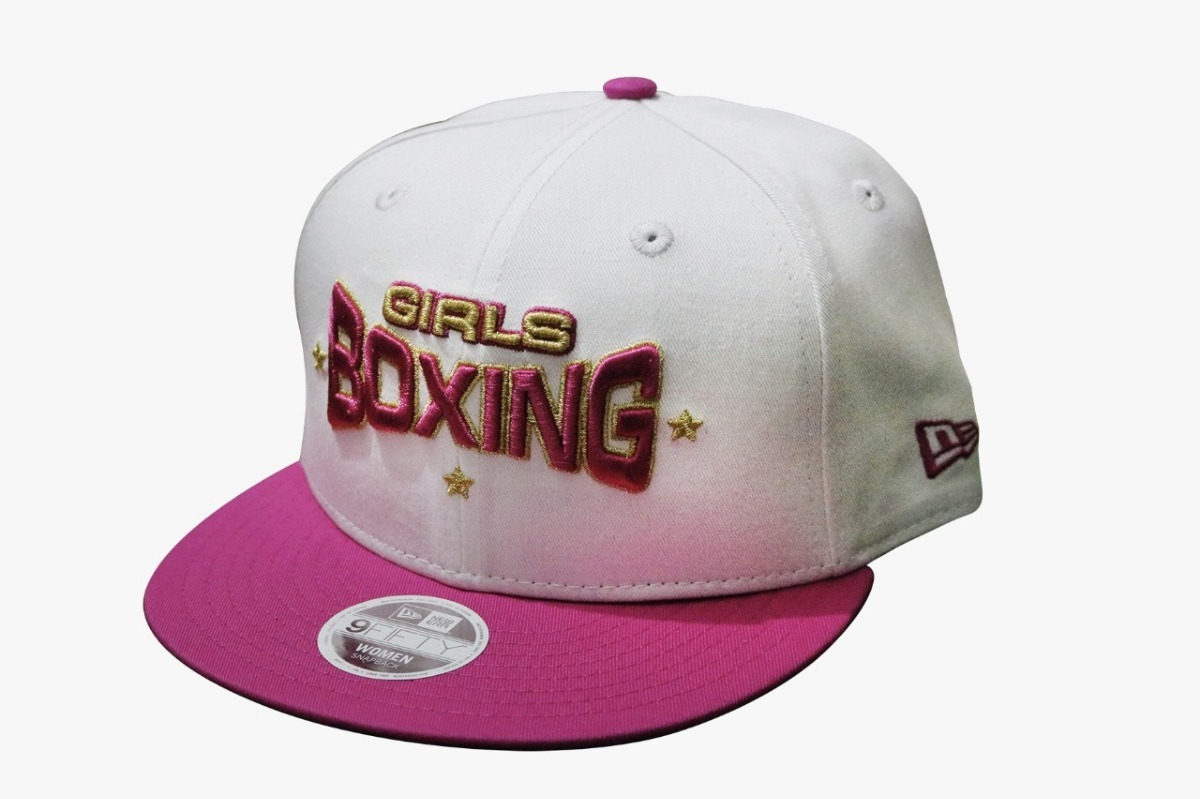 Gorra De Mujer Original New Era No Boxing No Life 9fifty -   699.00 ... 46259b00ef2