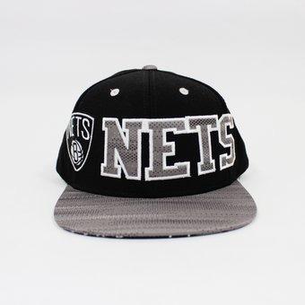Gorra Nba adidas Ay6129 Flat Cap Nets - Negra -   146.860 en ... f88fb2de52c